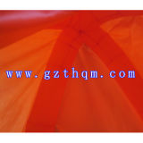 Im Freien aufblasbares Schließfach-Zelt-aufblasbares transparentes Zelt