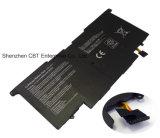 50wh 6840mAh Batterie für Asus Zenbook Ux31A Ux31e Batterie C22-Ux31 0b23-002g0as