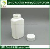 bottiglia di plastica della capsula della medicina del PE 250ml