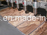 Wood Kitchen Cabinet Door (GX-2030)를 위한 Atc CNC Router