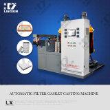 Плоская отливная машина полиуретана фильтра