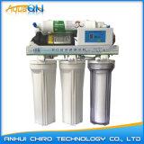 RO Water Purifier System di Household delle 5 fasi con Auto Flush