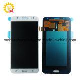 Écran LCD J7 pour le téléphone mobile de Samsung