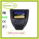 Auto-Kamera-Auto DVR des Fahrzeug-1080P