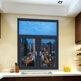 Anti-diefstal van Feelingtop het Sterke en Slingerende Openslaand raam van het Aluminium van de Weerstand van de Wind (voet-W70)