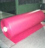 Folha do PVC para artigos de papelaria