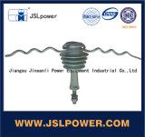 Type dispositif de Pin de HDPE de polyéthylène modifié par 15kv de la norme ANSI C29 d'isolation