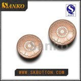 Indumento Decoration e Washable, Eco-Friendly, Dry Cleaning Feature Jeans Button e Rievts