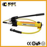 Pompe à main hydraulique de poids léger de la série Kt-PE