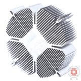 Profils en aluminium de bonne qualité pour le radiateur