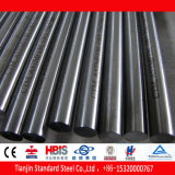 Barra de acero inoxidable a dos caras de la resistencia a la corrosión F60
