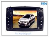 Lecteur DVD pour le F-3 de Byd avec le système de navigation de GPS