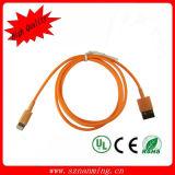 USB поручая кабель данным по Sync для iPhone5