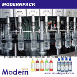 500ml Automatic Juice/Beverage/Liquid/Water Filler Machinery