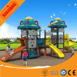 2016 Handstand Dream Cloud House Outdoor Playground Equipment