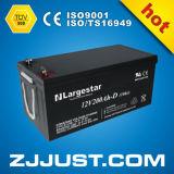 Глубокий аккумулятор 12V 200ah батареи UPS цикла
