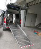 Bmwr-3 de Helling van de rolstoel voor Bestelwagen en Minivan met Ce