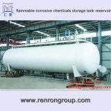 Druckbehälter - Reaktions-Kessel-Reaktor R-11
