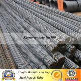 Деформированные конструкцией штанги Ribbed подкрепления штанги стальные
