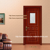Дверь PVC Em Нутряная Деревянная
