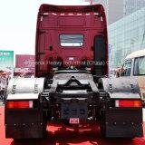 caminhão resistente do trator de 4X2/6X4 360HP Sichuan Hyundai