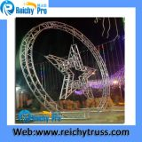 Truss Curved, Truss New Design, Circle Truss Ry