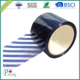 Напечатанный поставщик ленты упаковки коробки BOPP слипчивый от Китая