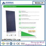 Kristallener Sonnenkollektor für Kraftwerk