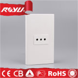 Italie Type 3pin Hole Socket Wall Socket