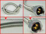 Aluminium Gevlechte Slang voor Keuken, Toliet, Badkamers, Tapkraan