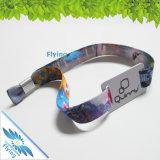 Bracelete impresso alta qualidade com cartão/Tag de RFID