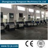 La máquina machacante plástica de la alta calidad puede ser modificada para requisitos particulares (PC600)