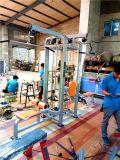 Giungla della strumentazione di forma fisica multi/strumentazione di ginnastica