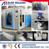 Automatische Blasformen-Maschine für die Herstellung des Plastiks füllt 1L 2L 5L ab