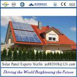 Панель солнечных батарей для Household (mono кремния, поли кремния) PV System