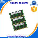 Volledige Compatible 128MB*8 Laptop RAM 2GB DDR2