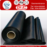 LDPE Geomembrane di Roots Used Black del loto con Thickness 1.5-2.0mm