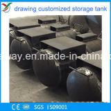 Kundenspezifisches Größen-Edelstahl-Gas-Becken mit bester Qualität