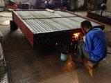 突き出されたタイプFinned管、螺線形のFinned管、ステンレス鋼のFinned管、ひだを付けられたタイプFinned管の空気熱交換器