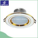 Qualität 3 Zoll-runde LED vertiefte Decke Downlight