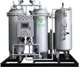 générateur d'azote de 20nm3/H PSA, pureté 99.99%
