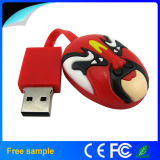 Lecteur flash USB facial en gros de renivellement de la Chine (JV1068)
