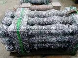 Перила камня 4-Столба CNC профилируя машину