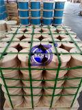 Cuerda de alambre de acero inoxidable 316 1*19-2.5m m