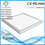 CE/RoHS Approved SMD 40watt 60X60 Cm LED Panel Lighting