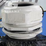 Tipo impermeable glándula del fabricante M de China de cable de nylon