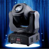 7PCS Stadiums-Hauptbeleuchtung des Gobo-35W bewegliche preiswerte LED des Lumen-
