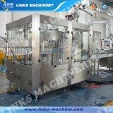 Gereinigte Wasser-Füllmaschine 3in1/Mineralwasser-Flaschen-Füllmaschine