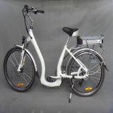 """高品質26の"""" Alの合金フレーム都市Eバイク(JSL038Z)"""