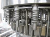 máquina de engarrafamento pequena do engarrafamento do Agua 6000bph automático